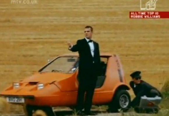 Bond Bug
