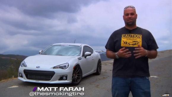 Matt Farah