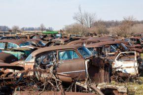 automotive Apocalypse
