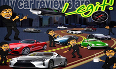 Legit car reviews