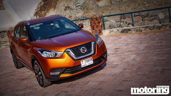 Nissan Kicks Review Motoring Middle East Car News Reviews And