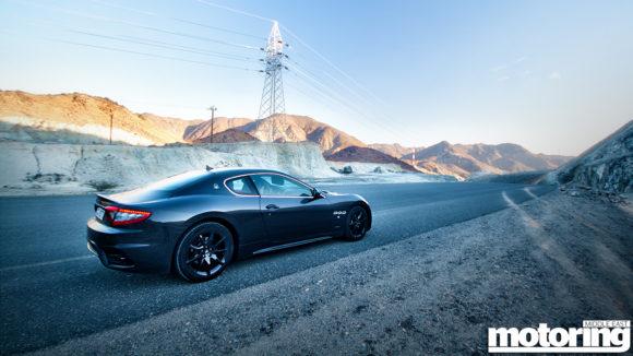 2018 Maserati Granturismo Sport Review
