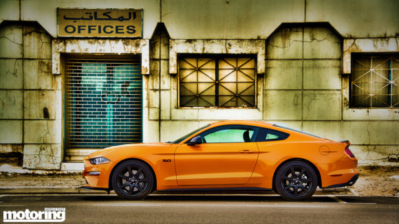 2018 Ford Mustang GT Manual Review