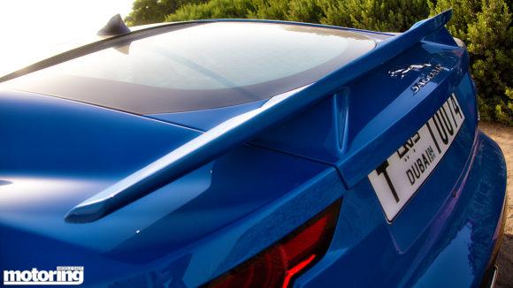 Jaguar F-Type 2.0 Review